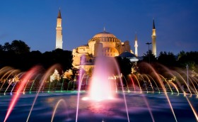 Credits: Rognar/123RF/Istanbul city