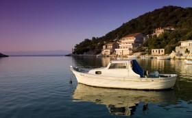 Lastovo putovanje Hrvatska