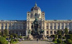 Credits: Vienna by Burben/123RF