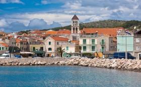 Vodice Hrvatska