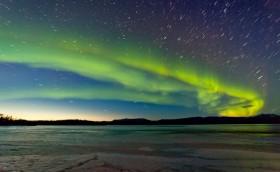 Source: Aurora Borealis by Pilens / 123RF