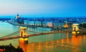 Budimpešta putovanje i hotel