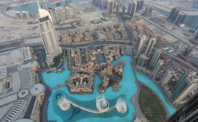 Credits: Philipus/Dubai/123RF
