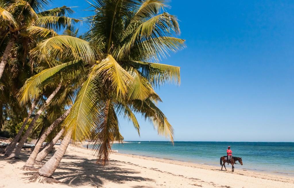Madagaskar putovanje