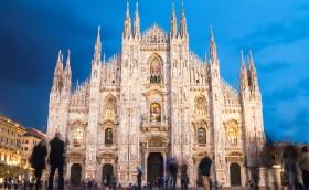 Milano Katedrala 2