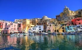 Napulj italija