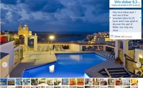 Solana hotel i spa