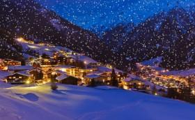 Skijalište Austrija