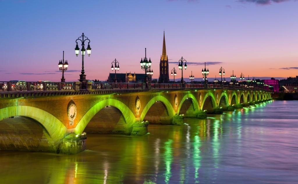Credits: Bordeaux/Francuska/By Sergein/123RF