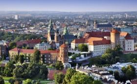 Credits: Nahlik/123RF/Krakow