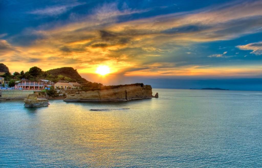 Credits: Ljupco Smokovski/123RF/Corfu