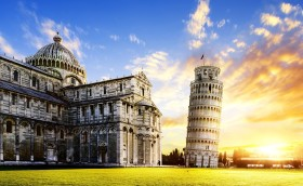 Credits: Pisa by Preve Beatrice/123RF