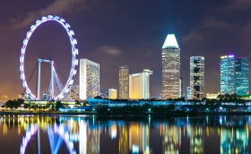 Credits: Singapur by Leung Cho Pan/123RF