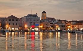Credits: Vodice, Croatia by xbrchx/123RF