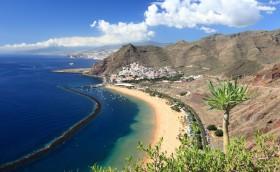 Credits: Tenerife by Maridav/123RF