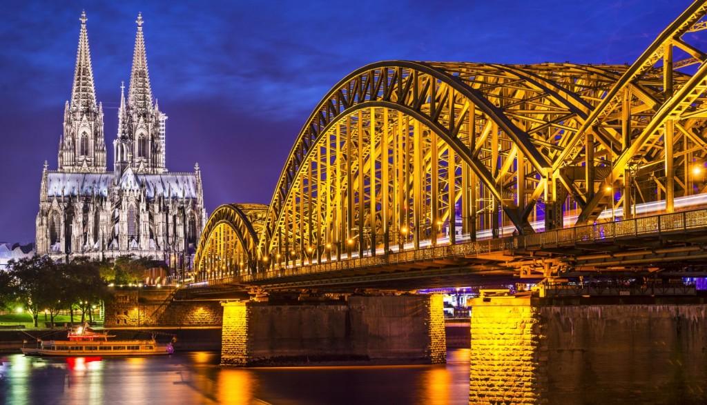 Credits. Koln/Njemačka/By SeanPavone/123RF