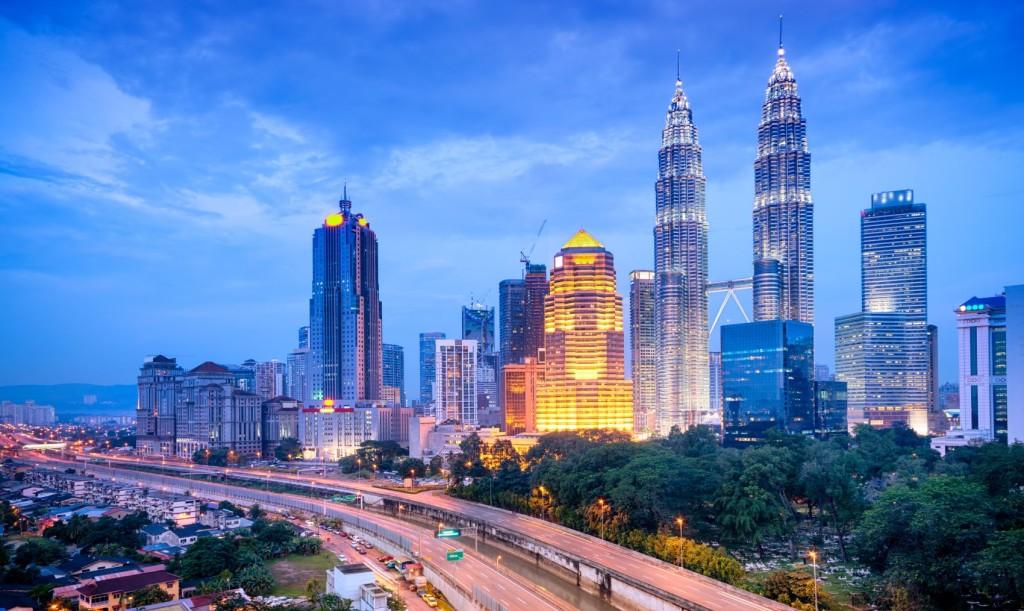Credits: Kuala Lumpur by Fazon/123RF