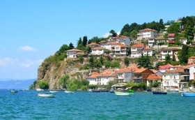 Credits. Ohrid by Tanja Krstevska/Can Stock Photo