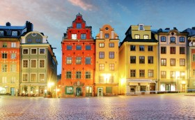 Credits: Stockholm by Tomas1111/Can Stock Photo