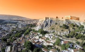 Credits: Athens by Ververidis/123RF