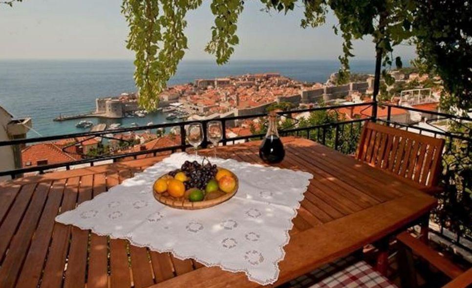 Dubrovnik airbnb