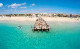 Credits: Cabo Verde by Depositphotos