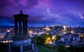credits: Edinburgh by JRPIX/Can stock photo