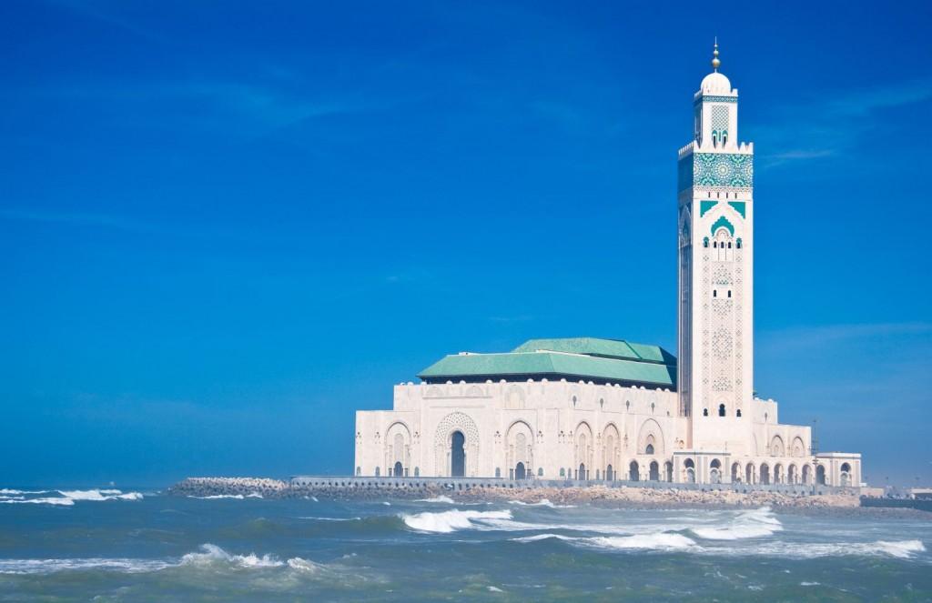 credits: Casablanca by megstocker/123rf
