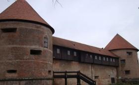 Sisak stari grad